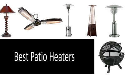 the Best Patio Heater