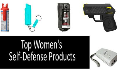 17 best self-defense-products