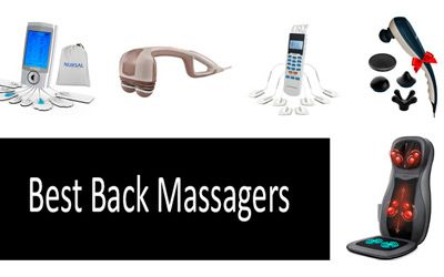 the Best Back Massager