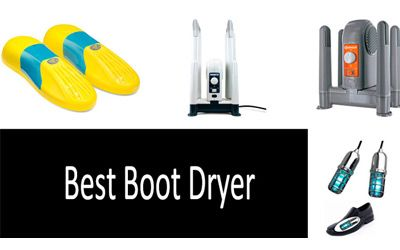 best shoe dryer