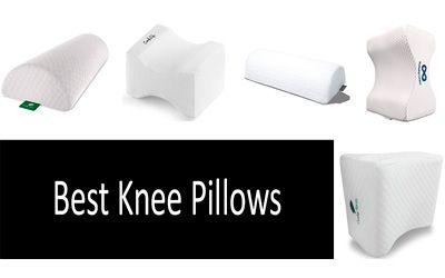 Best Knee Pillows: photo
