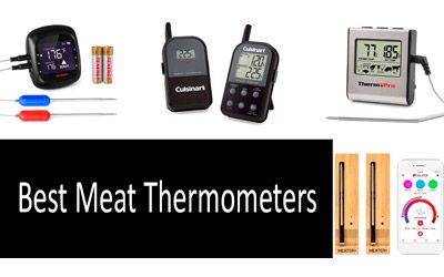 Best Meat Thermometers min: photo