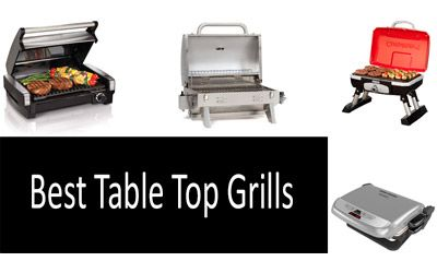 Best Table Top Grills min: photo