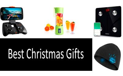 Best Christmas Gifts min: photo