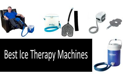 Best Ice Therapy Machines min: photo