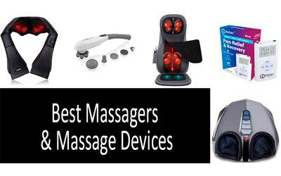 Best Massagers min: photo