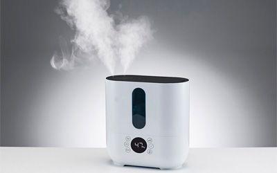 Best warm mist humidifiers min: photo