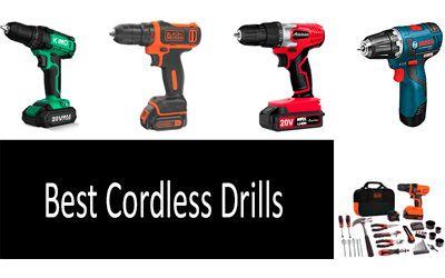 Best Cordless Drill min: photo