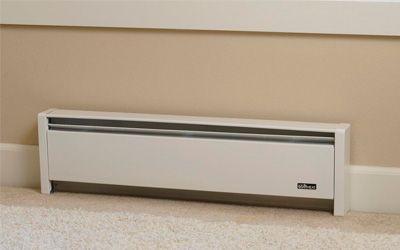 Best baseboard heaters min: photo