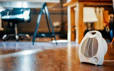 Best portable heaters min: photo