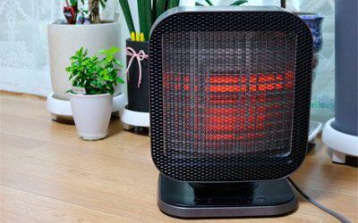 Best space heaters min: photo