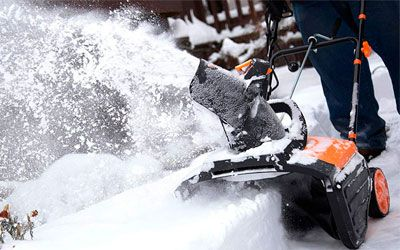 Best Snow Blowers min: photo