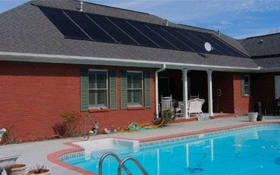 Poolheizung solar min: foto