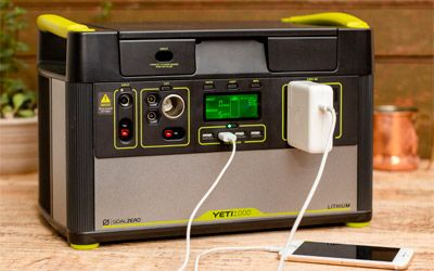 Best portable power stations min: photo