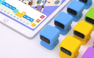 Tangiplay Learning Toys for Kids min: photo