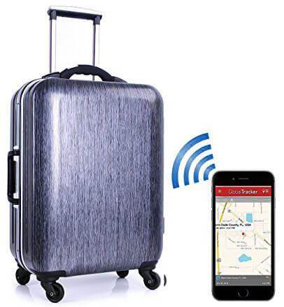 Multi Function Smart Luggage