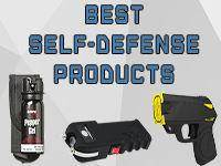 A comparative review of sixteen self-defense products, which will protect your life in case of an unsafe situation