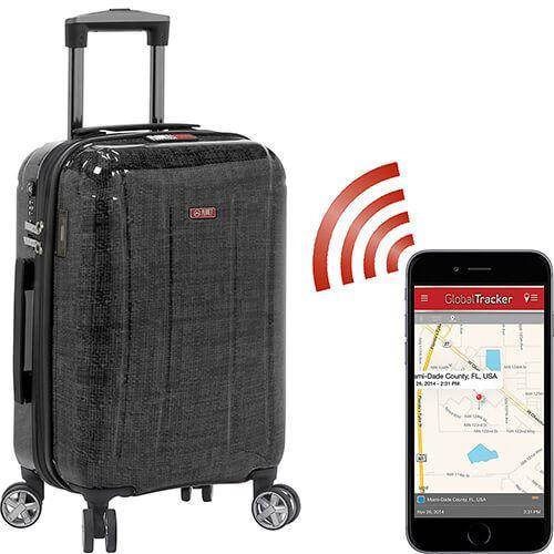 A Cut-Rate Smart Suitcase
