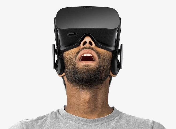 10e9cb9ea9e8 4 virtual reality headsets review  which will be able to  wipe out  Oculus  Rift  The main rivals and expectations