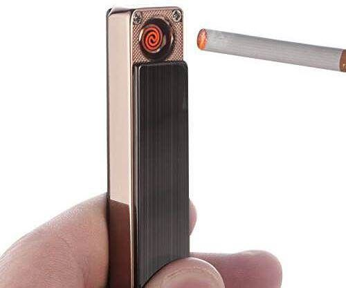 The Futuristic Lighter
