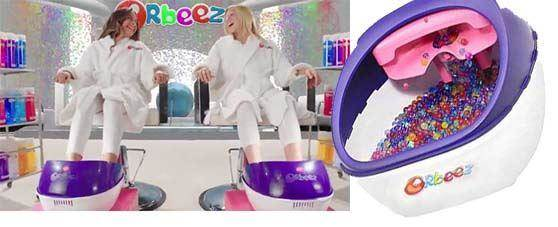 Foot Spa for Kids