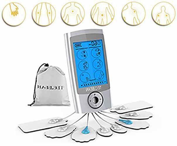 Impulse Pain Relief Massager