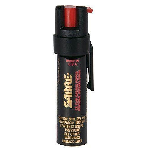 Triple Action Pepper Spray