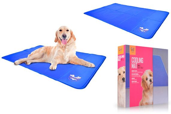 Top 10 Best Dog Cooling Pads 2019 Buyer S Guide