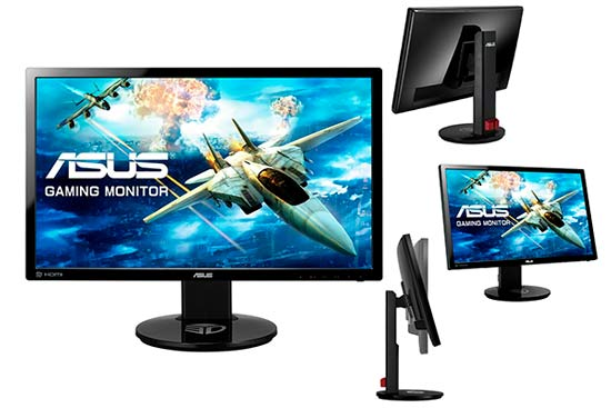 7 Best Gaming Monitors Under 500 In 2018 Gadgets Reviews