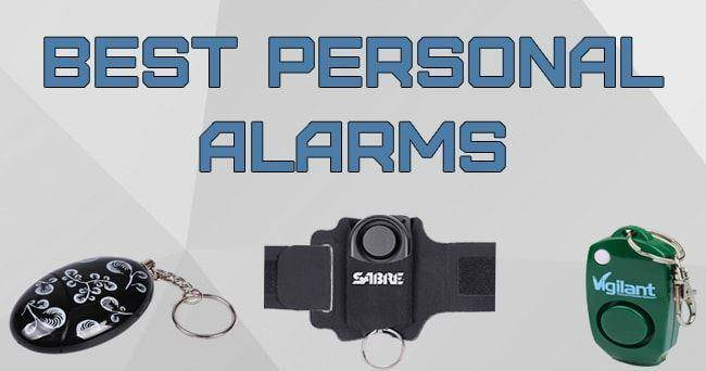 Best personal alarms