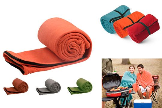 Coleman Sleeping Bag Liner: photo