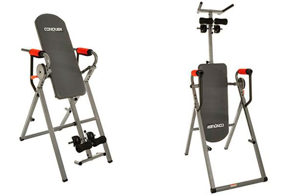 Fitness Inversion Table: photo