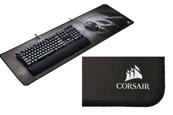 Corsair MM300 Gaming Mouse Pad: photo