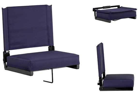 Flash Furniture Grandstand Comfort Seats: photo