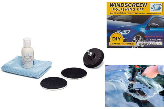 TOP-5 Best Windshield Repair Kits in 2019 from $7 to $290