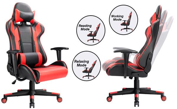 Gaming Chair: photo