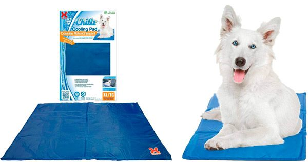 Hugs Pet Products Cooling Gel Pad: photo