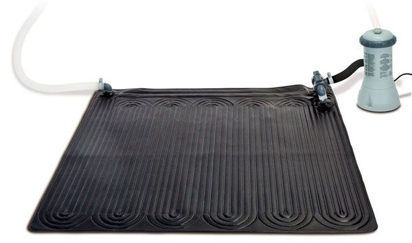 Intex Solar Heater Mat for Above Ground Swimming Pool