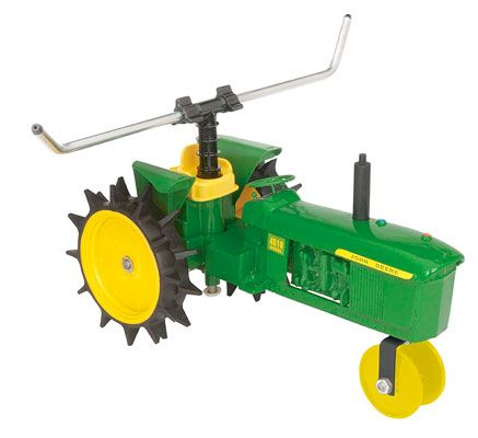 TOP-5 Best Traveling Tractor Sprinklers in 2019 from $24 to $2300