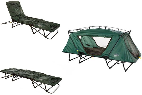 Tent Cot by Kamp-Rite: photo