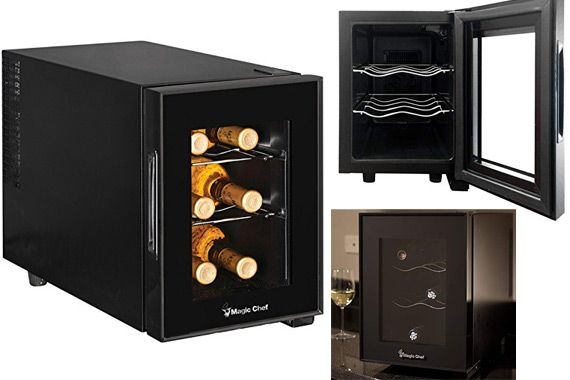 TOP 14 Best Wine Coolers From $67 To $2450