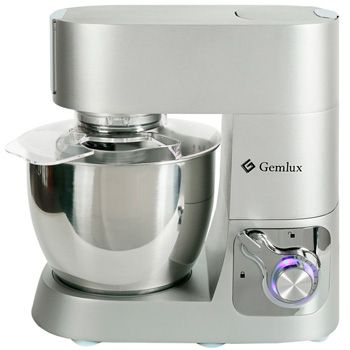 миксер с чашей Gemlux GL SM612: фото