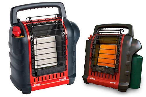 Mr. Heater Buddy F232000 photo  sc 1 st  Gadget-Reviews & TOP-5 tent heaters from $30 up to $600