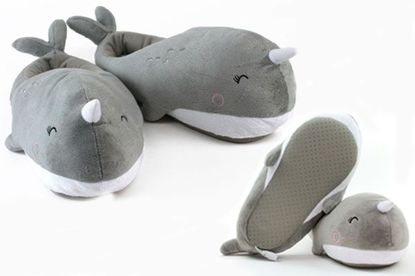 usb heated slippers: photo