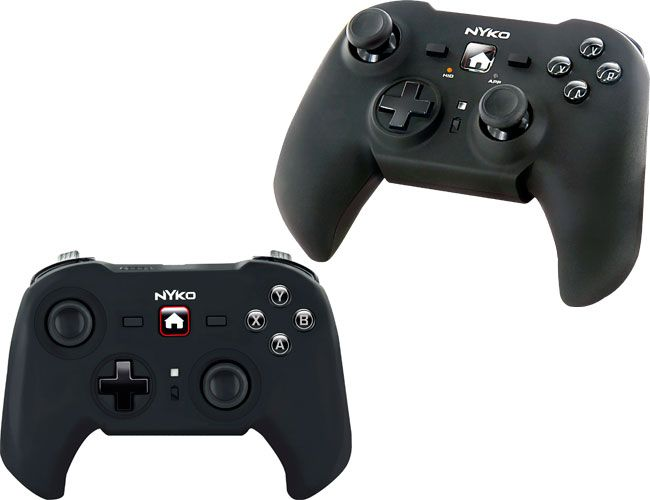 android controller Nyko Playpad: photo