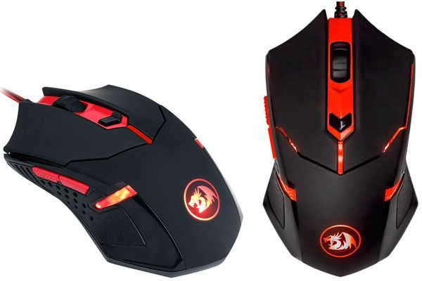 Best Budget Gaming Mouse Top Cheap Mice In 2019 Gadgets Reviews