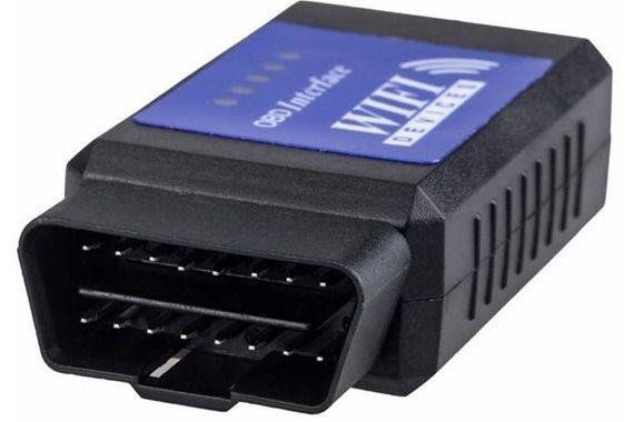 Сканер RocknParts Zip ELM327 OBD2 WI FI: фото
