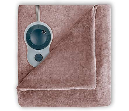 40 Best Electric Blankets From 40 To 40 In 40 Buyer's Guide Unique Rechargeable Heated Throw Blanket