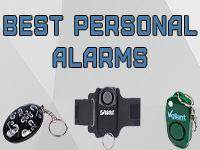 A comparative review of 6 personal alarms for children, the elderly, drivers, joggers and fragile girls
