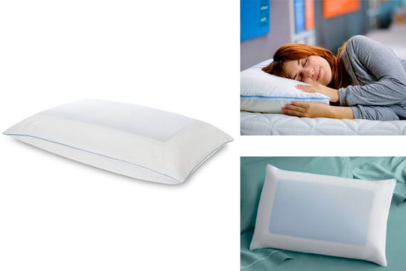 Top 17 Best Cooling Pillows Buyer S Guide 2019